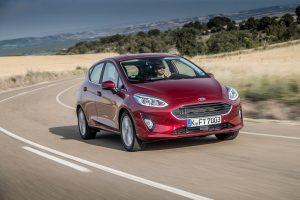 Potpuno nova Ford Fiesta u prodaji od 8. avgusta