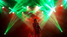 Katarina Živković u Brusu napravila koncert za pamćenje, večeras Leksington bend!