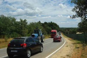 U Tetovu se često vozi bez položenog ispita