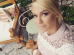 Nata objavila snimak sa žurke posle venčanja