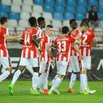 Milojević: Svaki poraz boli, Arsenal nije dominirao