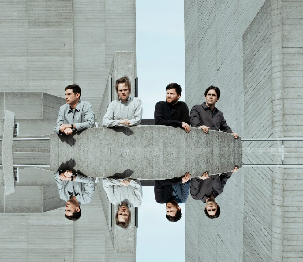 "Enter Shikari objavili novi spot ""Live Outside"""
