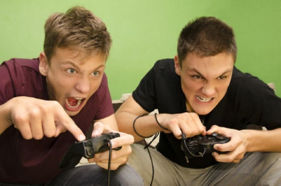 """Video-igre zaista """"prže"""" mozak"""