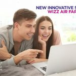 "Wizz Air predstavlja novu inovativnu uslugu""Fare Lock""!"