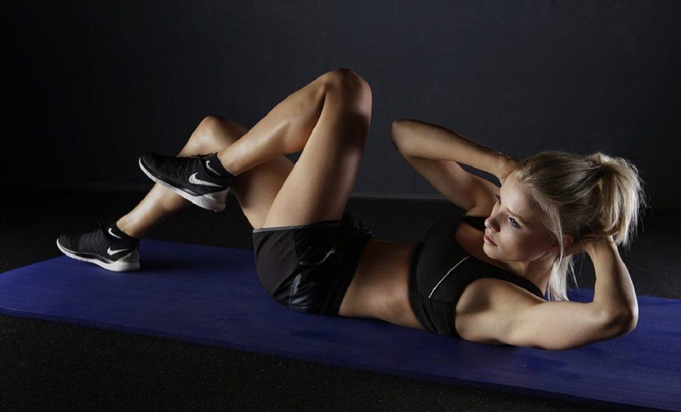 Fitness saveti: Trik koji dovodi do najboljih fitness rezultata!