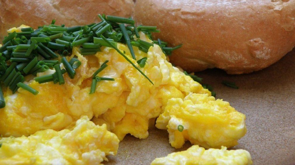 Recept dana: Omlet s povrćem
