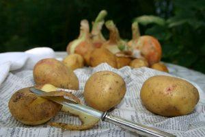 Recept dana: Krompir iz rerne s limunom