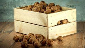 Orašasti plodovi protiv viška kilograma!
