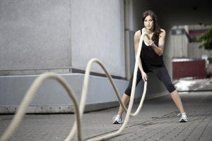 Revolucija u vežbanju - FUNKCIONALNI TRENING