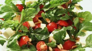 Predlog za ručak: Salata od oslića s narom