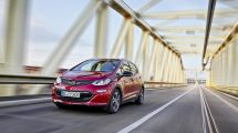 Opel Ampera-e prevalila 750 kilometara sa jednim punjenjem