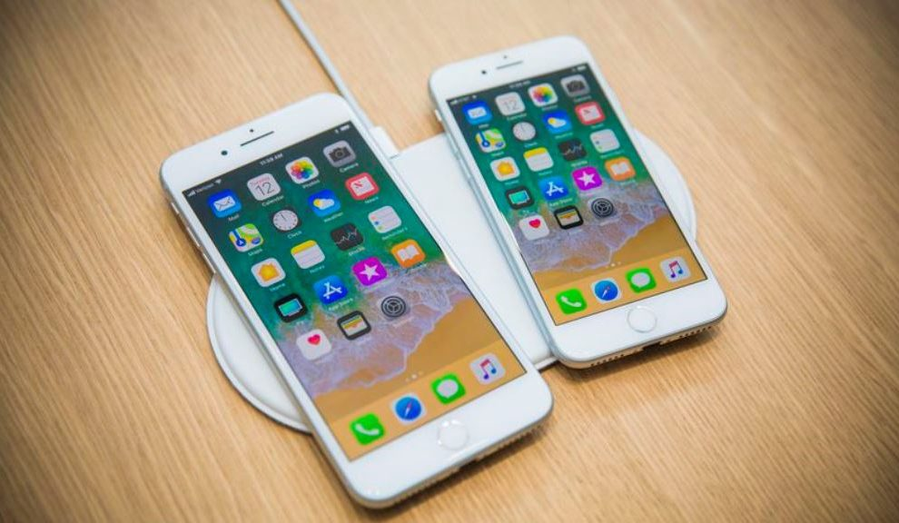 Apple predstavio nove modele - iPhone 8 i iPhone 8 plus