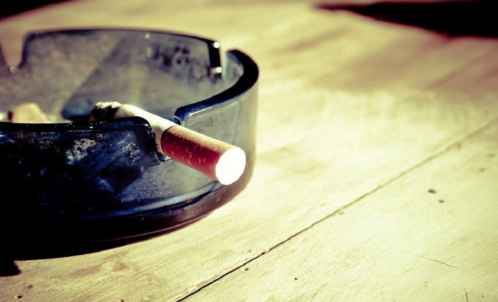 """Cigarete nisu najveći ubica, veća opasnost od """"finih lebdećih čestica"""""""