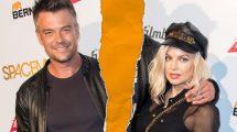 Razvode se Fergie i Josh Duhamel
