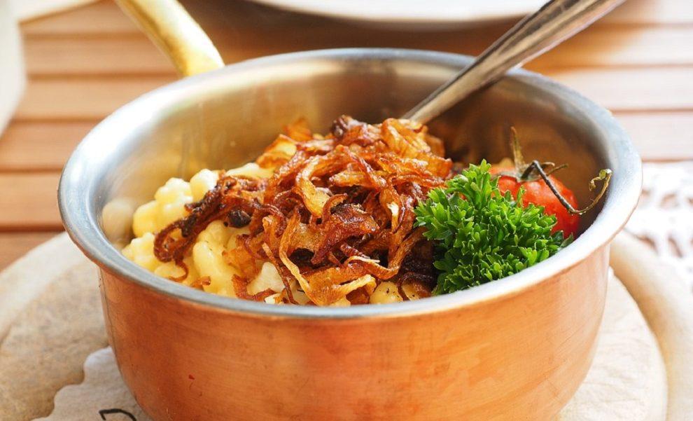 Šta uraditi da bi vam hrana bila ukusnija?