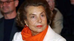 Preminula najbogatija žena na svetu!