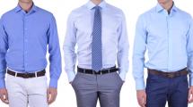 Kako pravilno ispeglati košulju?!(VIDEO)