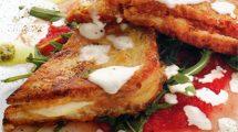 Recept dana: Prženi sendviči idealni za doručak