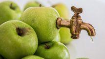 Domaći sok od jabuka - Recept za savršen napitak!