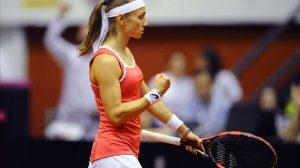 Aleksandra Krunić pred prvom WTA titulom u karijeri