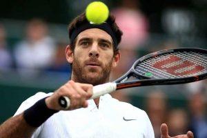 Del Potro sprečio duel Federera i Nadala