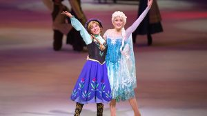 Disney On Ice u Beogradu 13. 14. i 15. oktobra!