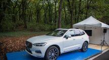 U Srbiji predstavljen novi premijum SUV iz Volvoa - XC60