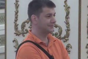 Ivan došao u Niš kako bi video Miljanu i bebu