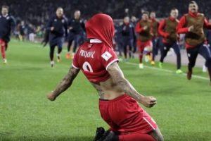Pregazili Gruziju: Srbija na Svetskom prvenstvu 2018!