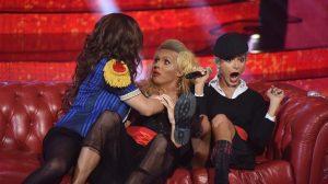 Edita Aradinović pobednica treće epizode šoua Tvoje lice zvuči poznato