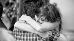 Saznajte šta vaš zagrljaj otkriva o vašem odnosu!