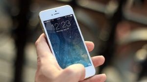 Koliko zrače pametni telefoni?