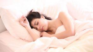 Ako želite da smršate, fokusirajte se na kvalitetan noćni san