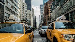 Samovozeća vozila stižu u Njujork