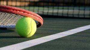 Nova parvila na teniskim terenima!