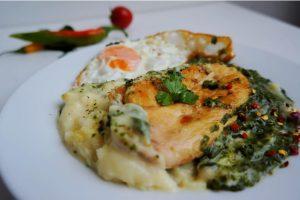 Predlog za ručak: Piletina u sosu od praziluka