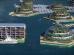 Ovako će izgledati prvi plutajući grad na svetu