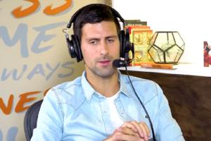 Novak šokirao: Hteo sam da ostavim tenis!