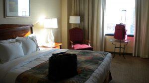 Ovo nikako nemojte raditi u hotelskoj sobi!