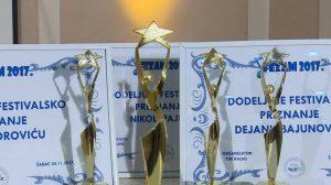 "ZAVRŠEN FEZAM FESTIVAL: Trudna pevačica dobila nagradu ""Darko Radovanović""!"