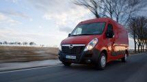 Specijalna ponuda za Opel Movano do kraja godine!