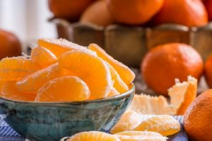 Mandarine - Odličan saveznik lepote i zdravlja!
