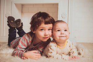 Da li ste svesni koliko vas braća i sestre čine srećnima?