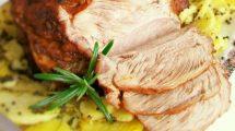 Predlog za ručak: Prokelj sa jagnjetinom