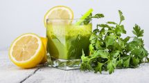 Čaj od peršuna za mršavljenje i zdravlje uopšte!