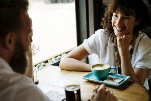 Zašto je tako važno izaći na prvi sastanak?