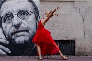 Kampanja i vizuelni identitet 15.Beogradskog festivala igre | PRESTONICA