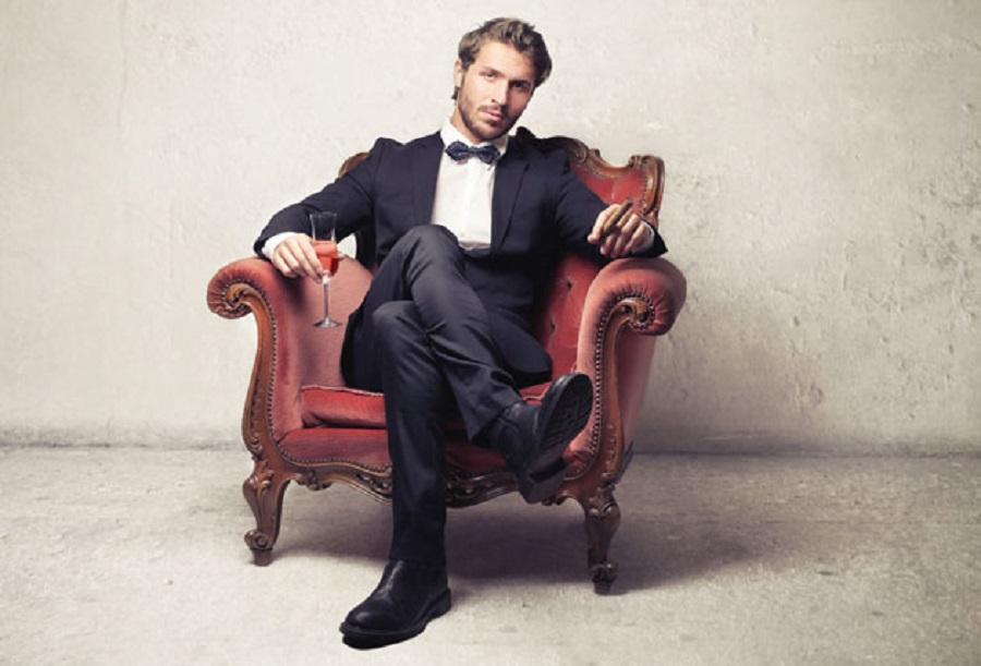 Samo ovakav muškarac zna da osvoji i zadrži svaku ženu: 5 odlika gospodina savršenog!