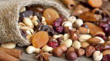 Suvo voće daje energiju i čuva imunitet!