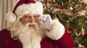 Deda Mraz krenuo sa Severnog pola da deli poklone